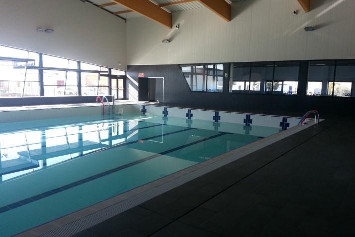 Centro deportivo en Valdepeñas
