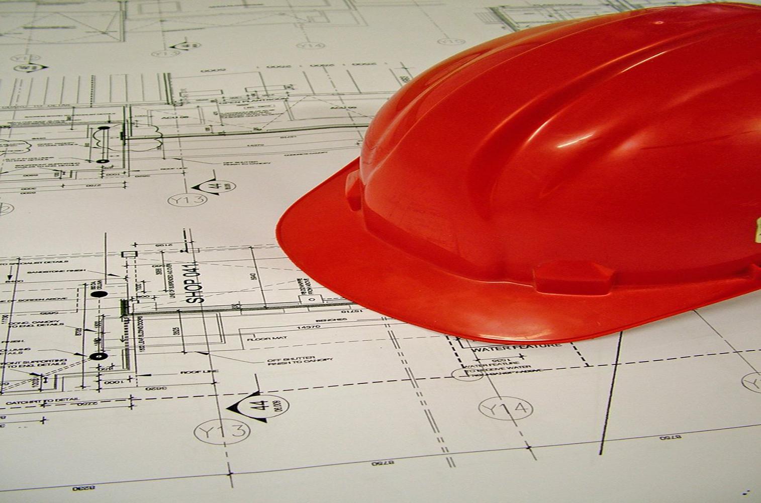 ingeniería y consultoría obra nueva